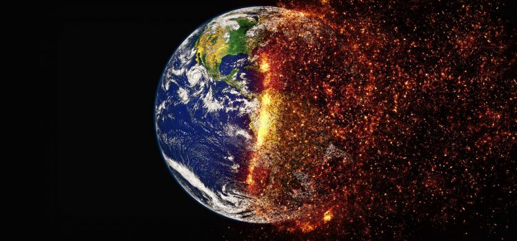 What technology can save our planet