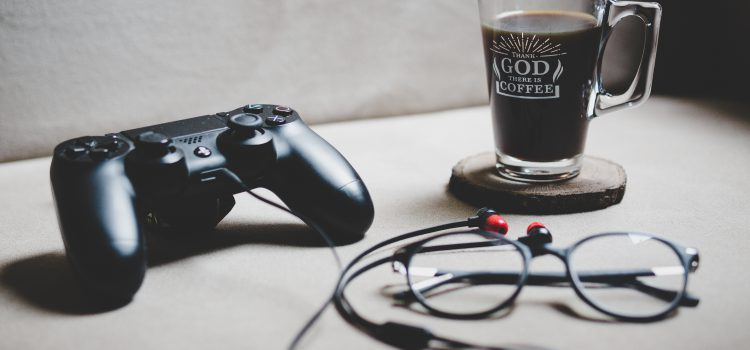 Can video games help battle anxiety and depression