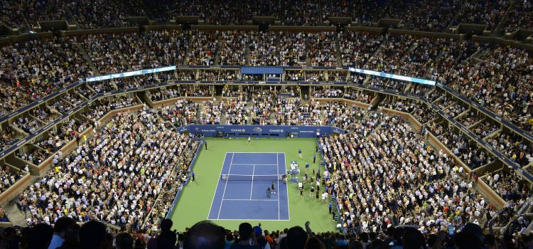 The Greatest Tennis Matches of this Decade